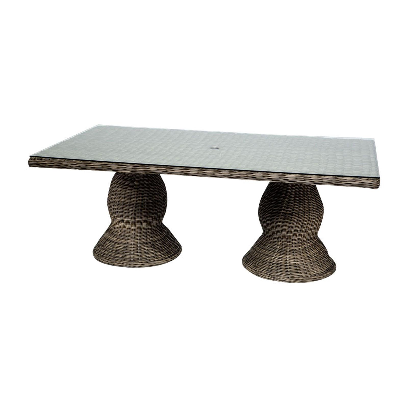 TK Classics Cape Cod Vintage Stone Rectangular Outdoor  : CAPECOD REC DINING TABLE from www.tkclassics.com size 1600 x 1600 jpeg 138kB