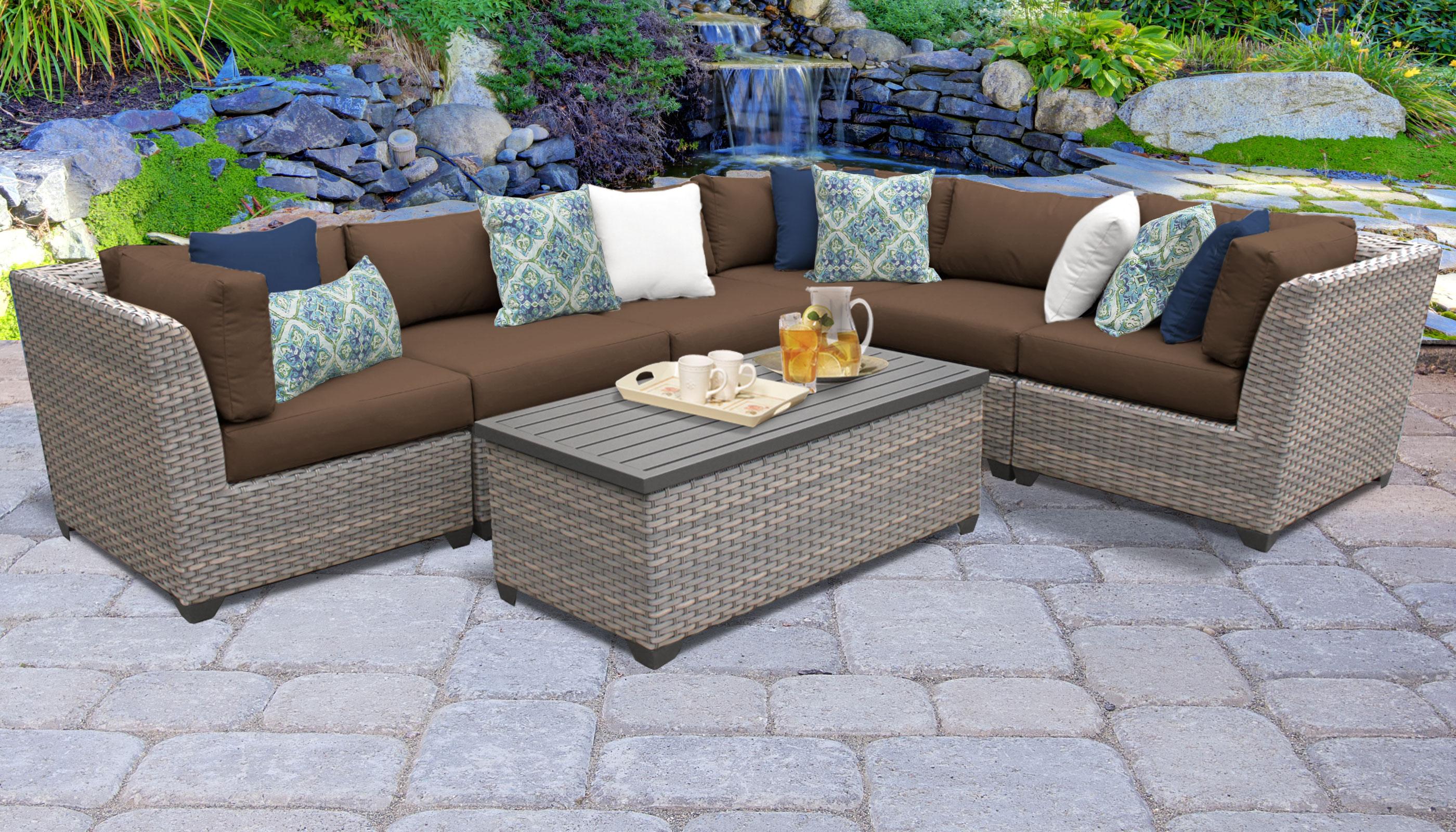 tk classics florence 7 outdoor wicker patio