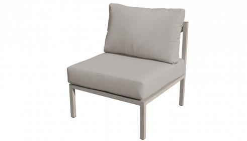 Carlisle Armless Sofa - TK Classics