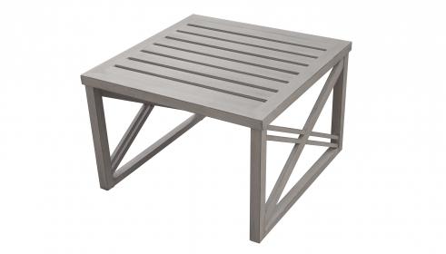 Carlisle Storage End Table - TK Classics