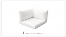 4 inch Cushions for Corner Chairs - TK Classics