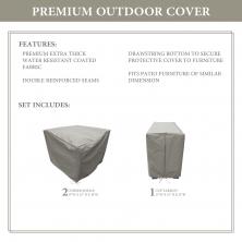 BARBADOS-03b Protective Cover Set - TK Classics