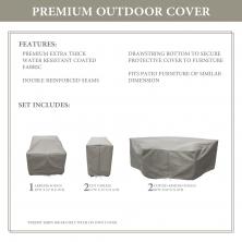 BARBADOS-06i Protective Cover Set - TK Classics