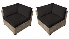 Monterey Corner Sofa 2 Per Box - TK Classics