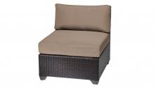 Barbados Armless Sofa - TK Classics