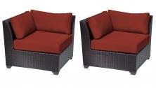 Barbados Corner Sofa 2 Per Box - TK Classics