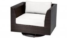 Barbados Swivel Chair