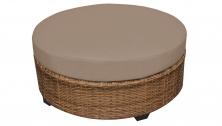 Laguna Round Coffee Table - TK Classics