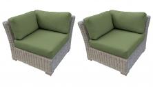 Coast Corner Sofa 2 Per Box - TK Classics