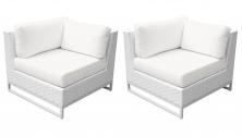 Miami Corner Sofa 2 Per Box - TK Classics