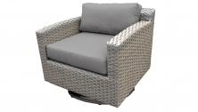 Florence Swivel Chair - TK Classics