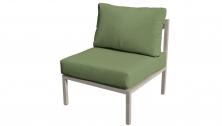 Carlisle Armless Sofa