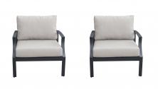Lexington Club Chair 2 Per Box - TK Classics