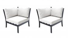 Lexington Corner Sofa 2 Per Box - TK Classics