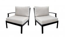 Lexington Left Arm Sofa and Right Arm Sofa - TK Classics
