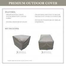 VENICE-07e Protective Cover Set - TK Classics